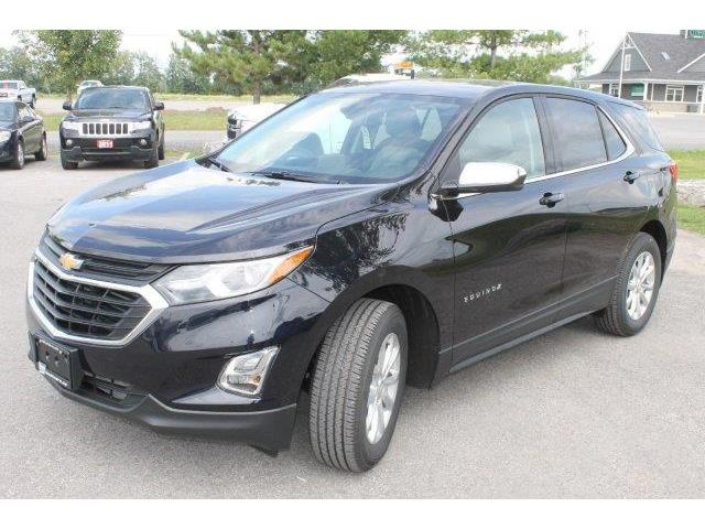 2020 Chevrolet Equinox LT (Stk: 10841) in Carleton Place - Image 1 of 22