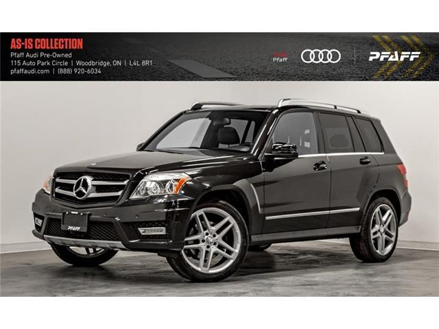 2011 Mercedes-Benz Glk-Class Base (Stk: C7040A) in Woodbridge - Image 1 of 21