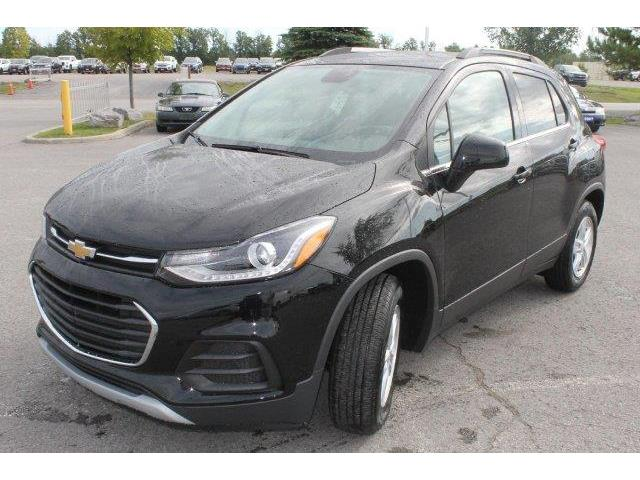 2020 Chevrolet Trax LT (Stk: 32484) in Carleton Place - Image 1 of 19