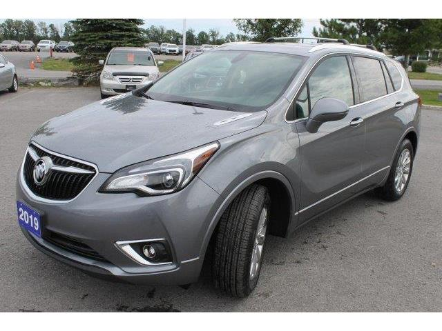 2019 Buick Envision Essence (Stk: 34111) in Carleton Place - Image 1 of 20
