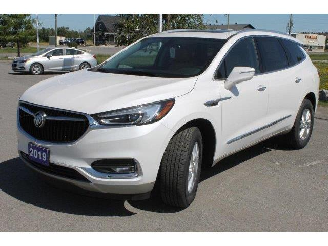 2019 Buick Enclave Essence (Stk: 77524) in Carleton Place - Image 1 of 19