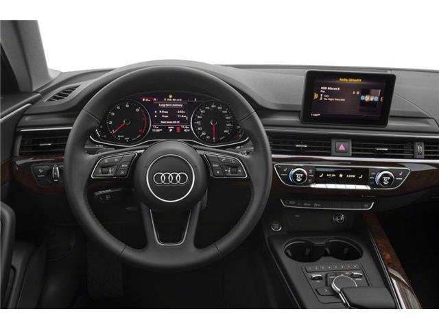 2019 Audi A4 40 Komfort (Stk: 191256) in Toronto - Image 4 of 9