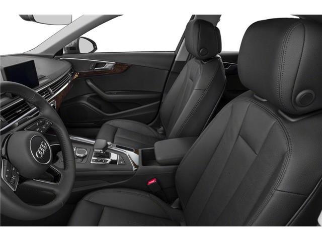 2019 Audi A4 40 Komfort (Stk: 191256) in Toronto - Image 6 of 9