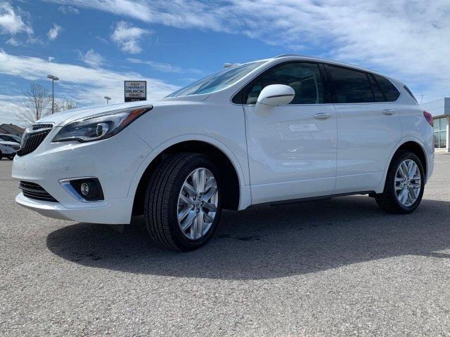 2019 Buick Envision Premium II (Stk: 104813) in Carleton Place - Image 1 of 26