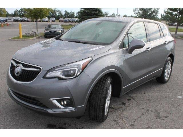 2020 Buick Envision Preferred (Stk: 35101) in Carleton Place - Image 1 of 19