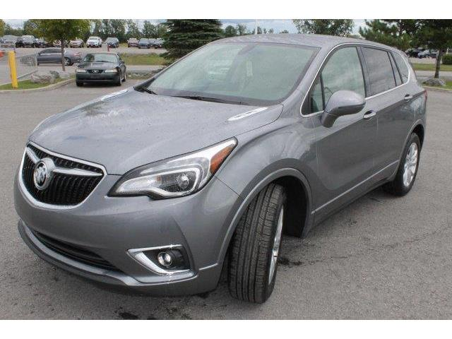 2020 Buick Envision Preferred (Stk: 31950) in Carleton Place - Image 1 of 19