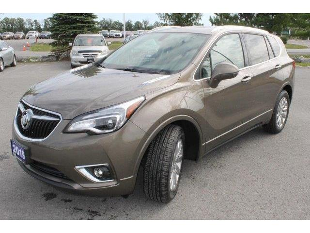 2019 Buick Envision Essence (Stk: 90658) in Carleton Place - Image 1 of 22