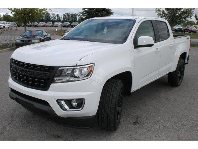 2020 Chevrolet Colorado LT (Stk: 24316) in Carleton Place - Image 1 of 19