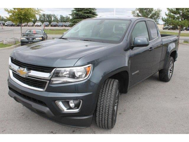 2020 Chevrolet Colorado LT (Stk: 27731) in Carleton Place - Image 1 of 20