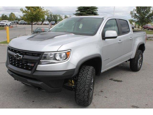 2020 Chevrolet Colorado ZR2 (Stk: 19789) in Carleton Place - Image 1 of 19