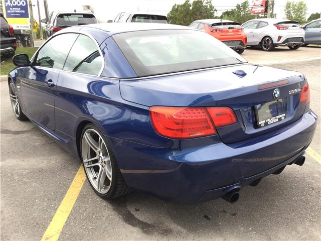 2012 BMW 335 is (Stk: 7976H) in Markham - Image 4 of 22