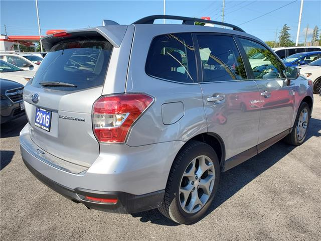 2016 Subaru Forester 2.5i Limited Package (Stk: 19S1236A) in Whitby - Image 5 of 25
