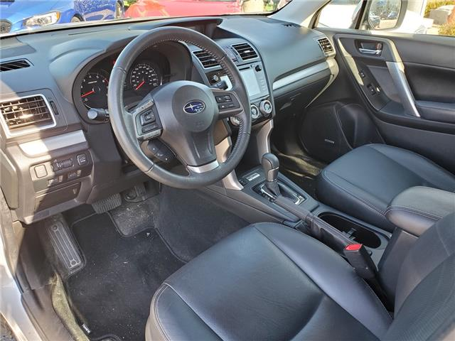 2016 Subaru Forester 2.5i Limited Package (Stk: 19S1236A) in Whitby - Image 10 of 25