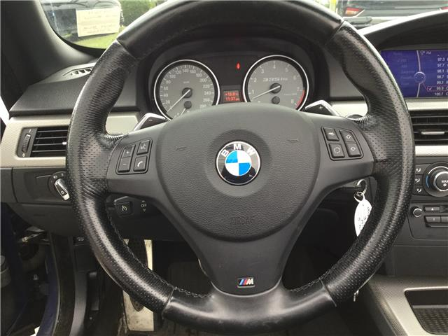 2012 BMW 335 is (Stk: 7976H) in Markham - Image 14 of 22
