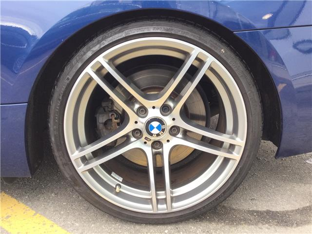 2012 BMW 335 is (Stk: 7976H) in Markham - Image 22 of 22