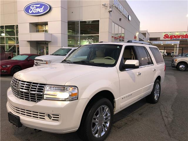 2010 Lincoln Navigator Base (Stk: 196590A) in Vancouver - Image 1 of 26