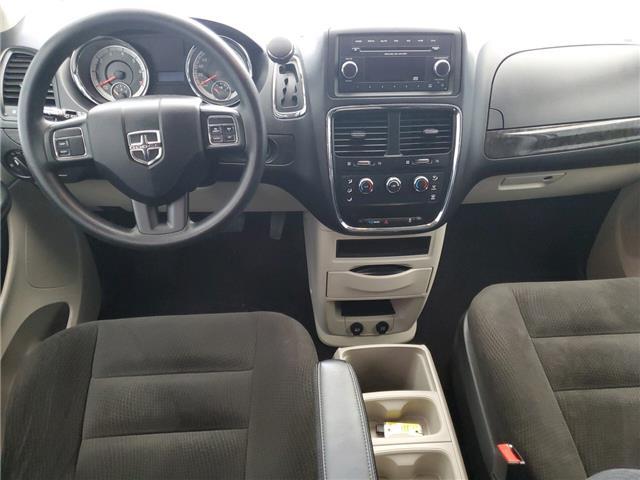 2015 Dodge Grand Caravan SE/SXT (Stk: I1914462) in Thunder Bay - Image 7 of 17