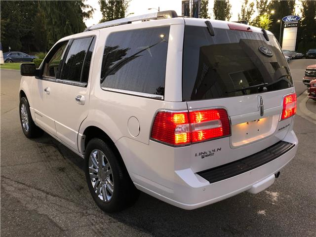 2010 Lincoln Navigator Base (Stk: 196590A) in Vancouver - Image 3 of 26