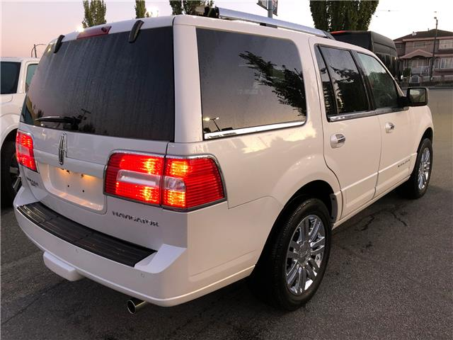 2010 Lincoln Navigator Base (Stk: 196590A) in Vancouver - Image 5 of 26