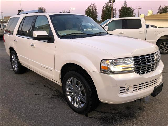 2010 Lincoln Navigator Base (Stk: 196590A) in Vancouver - Image 7 of 26