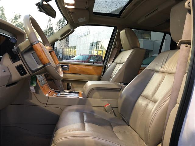 2010 Lincoln Navigator Base (Stk: 196590A) in Vancouver - Image 9 of 26