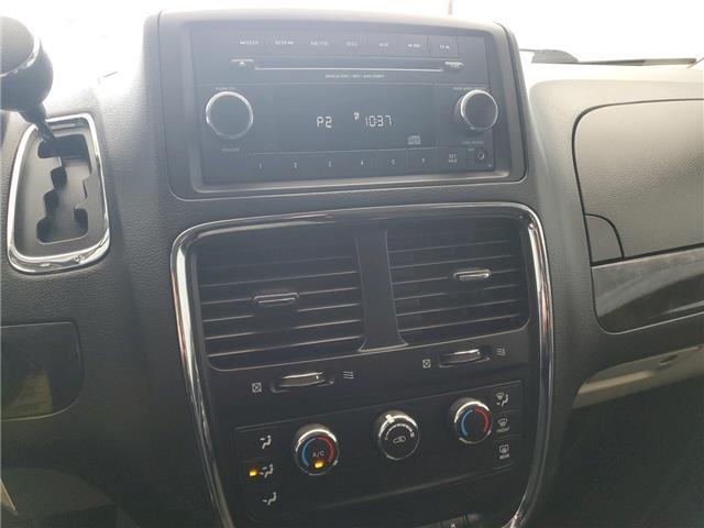 2015 Dodge Grand Caravan SE/SXT (Stk: I1914462) in Thunder Bay - Image 9 of 17