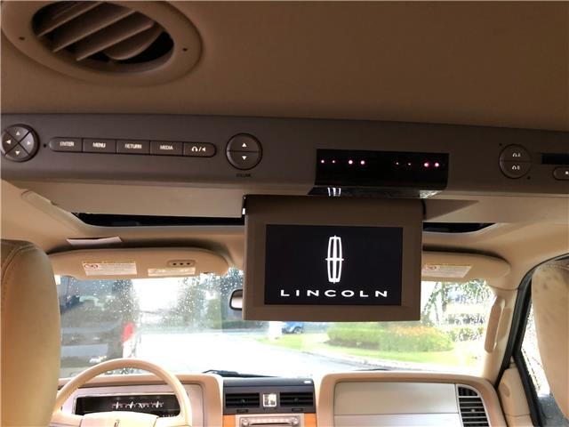 2010 Lincoln Navigator Base (Stk: 196590A) in Vancouver - Image 20 of 26