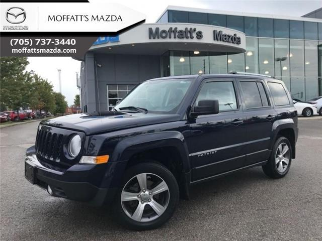 2016 Jeep Patriot Sport/North (Stk: 27788) in Barrie - Image 1 of 21