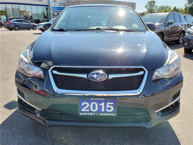2015 Subaru Impreza 2.0i (Stk: 19S1072A) in Whitby - Image 8 of 24