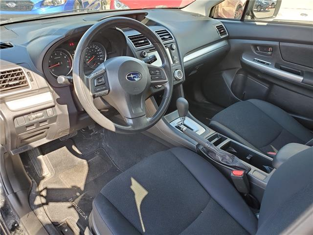 2015 Subaru Impreza 2.0i (Stk: 19S1072A) in Whitby - Image 10 of 24