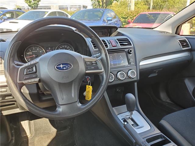 2015 Subaru Impreza 2.0i (Stk: 19S1072A) in Whitby - Image 11 of 24