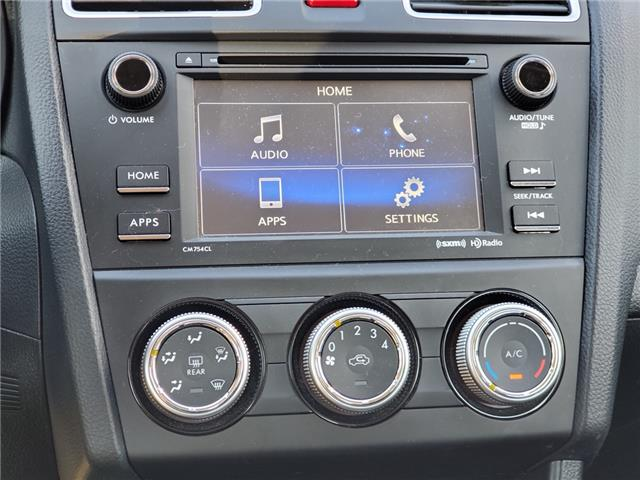 2015 Subaru Impreza 2.0i (Stk: 19S1072A) in Whitby - Image 13 of 24