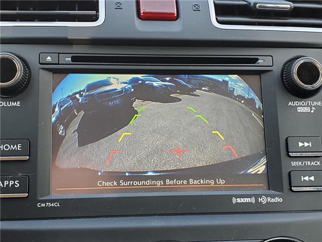 2015 Subaru Impreza 2.0i (Stk: 19S1072A) in Whitby - Image 15 of 24