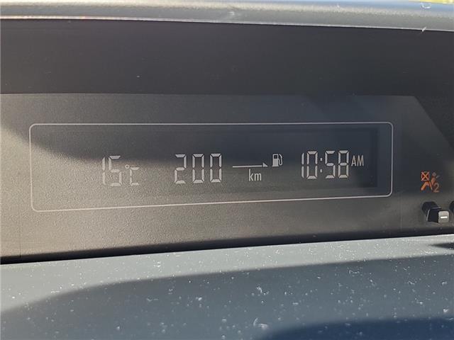 2015 Subaru Impreza 2.0i (Stk: 19S1072A) in Whitby - Image 16 of 24