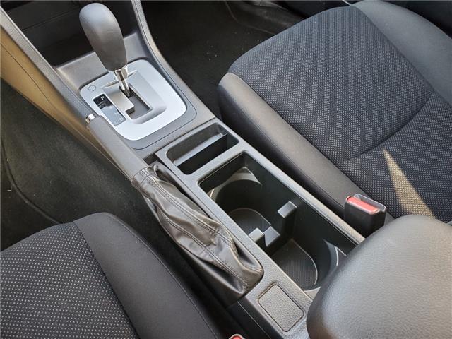 2015 Subaru Impreza 2.0i (Stk: 19S1072A) in Whitby - Image 17 of 24