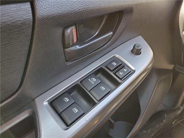 2015 Subaru Impreza 2.0i (Stk: 19S1072A) in Whitby - Image 20 of 24