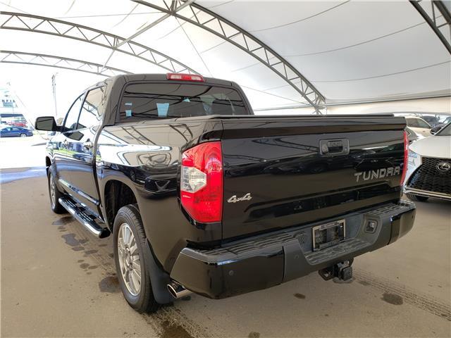 2016 Toyota Tundra Platinum 5.7L V8 (Stk: LU0280) in Calgary - Image 5 of 23