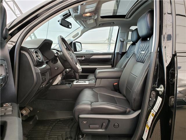 2016 Toyota Tundra Platinum 5.7L V8 (Stk: LU0280) in Calgary - Image 11 of 23