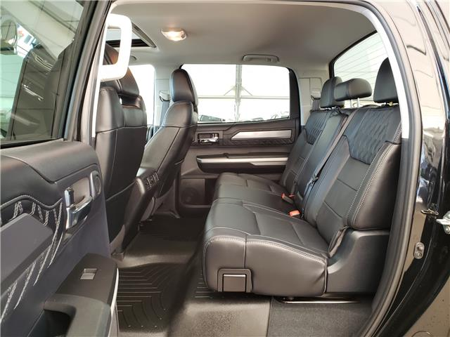 2016 Toyota Tundra Platinum 5.7L V8 (Stk: LU0280) in Calgary - Image 12 of 23