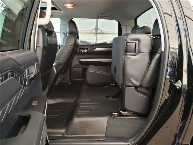 2016 Toyota Tundra Platinum 5.7L V8 (Stk: LU0280) in Calgary - Image 13 of 23