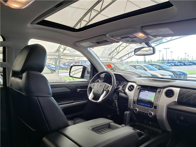 2016 Toyota Tundra Platinum 5.7L V8 (Stk: LU0280) in Calgary - Image 17 of 23