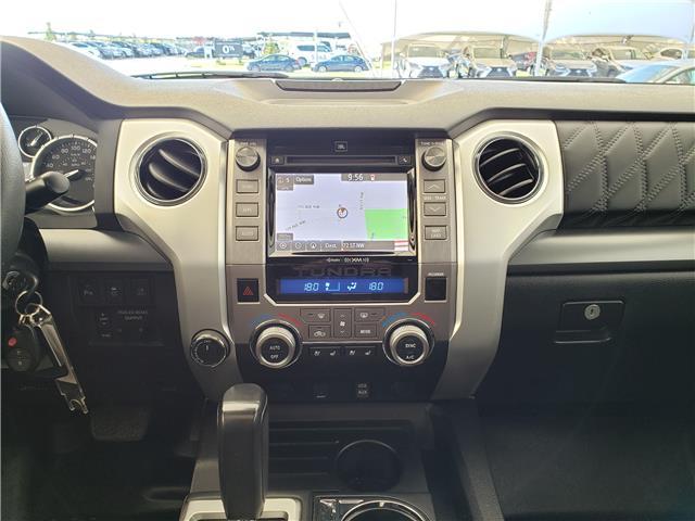 2016 Toyota Tundra Platinum 5.7L V8 (Stk: LU0280) in Calgary - Image 20 of 23