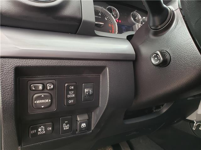 2016 Toyota Tundra Platinum 5.7L V8 (Stk: LU0280) in Calgary - Image 22 of 23