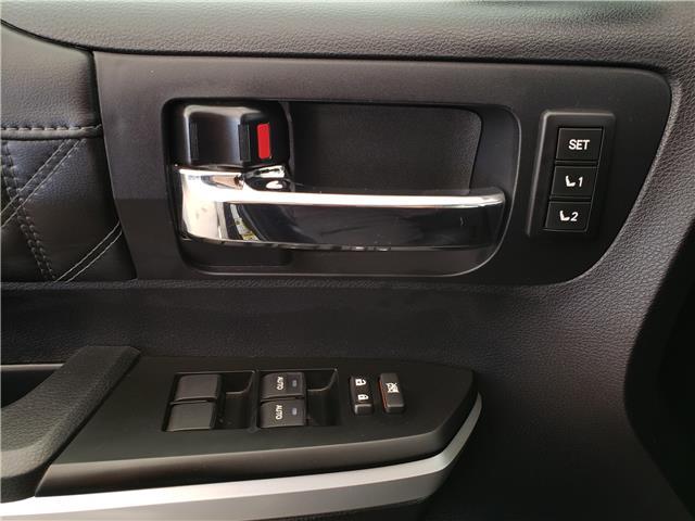 2016 Toyota Tundra Platinum 5.7L V8 (Stk: LU0280) in Calgary - Image 23 of 23