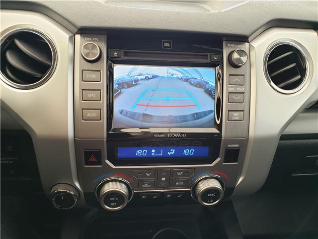 2016 Toyota Tundra Platinum 5.7L V8 (Stk: LU0280) in Calgary - Image 21 of 23