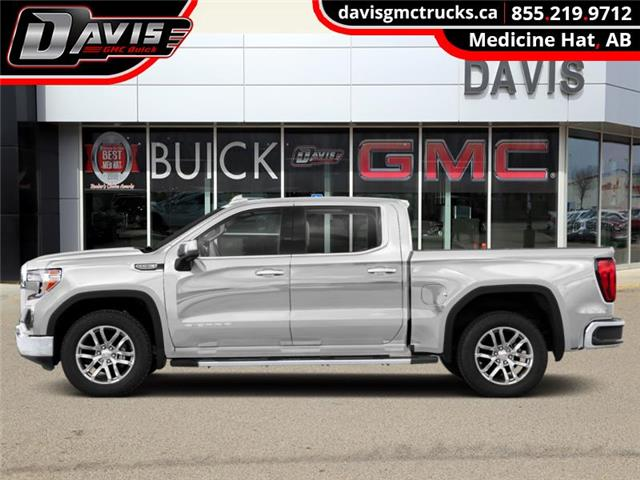2020 GMC Sierra 1500 SLT (Stk: 178176) in Medicine Hat - Image 1 of 1
