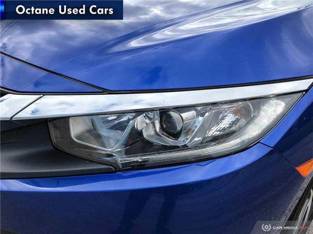 2016 Honda Civic EX (Stk: ) in Scarborough - Image 8 of 25