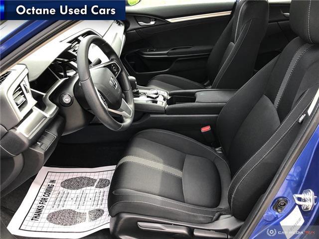 2016 Honda Civic EX (Stk: ) in Scarborough - Image 13 of 25