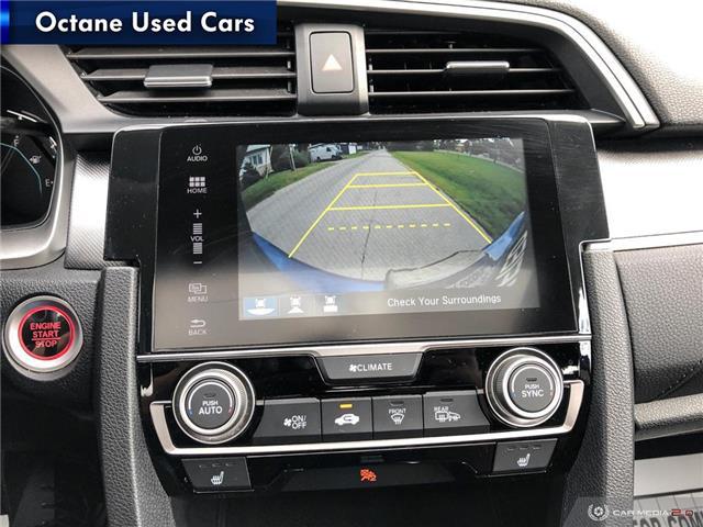 2016 Honda Civic EX (Stk: ) in Scarborough - Image 16 of 25