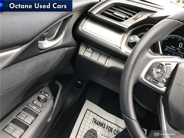 2016 Honda Civic EX (Stk: ) in Scarborough - Image 17 of 25